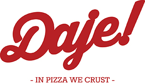 Daje Pizza Logo